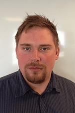 Fredrik Hauki